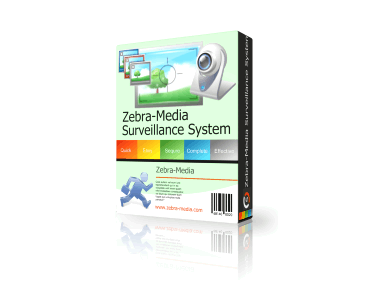 Zebra-Media Surveillance System 2.2