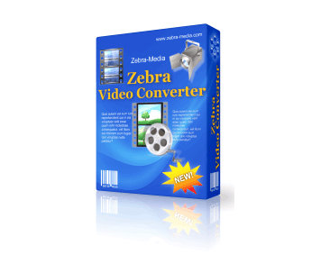 Zebra Total Video Converter 2.4